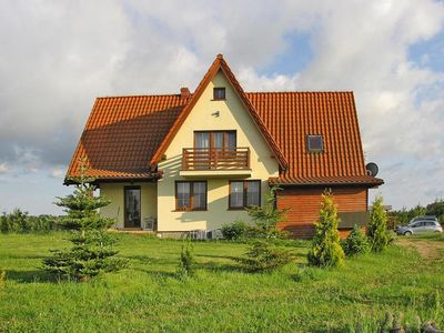 Photo for Holiday flat, Bogdany  in Masurische Seenplatte - 6 persons, 3 bedrooms