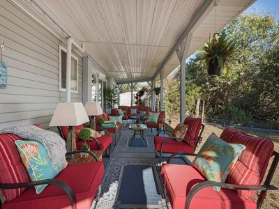 Photo for Private Beach & Home + Steps to Ocean Rosemary Beach, Florida 30-A