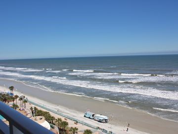 Fairfield Daytona Beach At Oceanwalk Condo, Daytona Beach, FL, USA