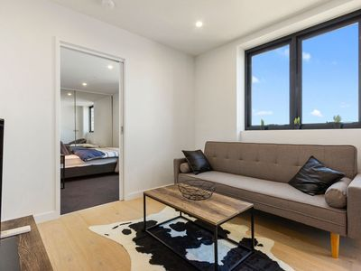 Photo for Cosy Southbank apartment with great view