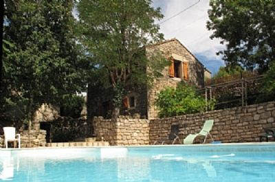Photo for 2BR Barn Vacation Rental in Penne, Occitanie