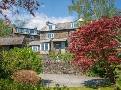 Photo for Nice holiday home in Ambleside in a natural setting with cosy decor