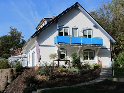 Photo for Holiday house Bad Sachsa for 1 - 6 persons with 3 bedrooms - Holiday home