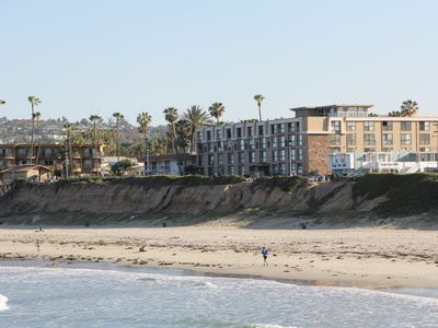 Pacific Beach Condo Steps from the Beach! Close to Everything!