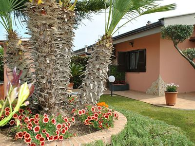 Photo for House in Fondi with Parking, Internet, Washing machine, Air conditioning (133743)