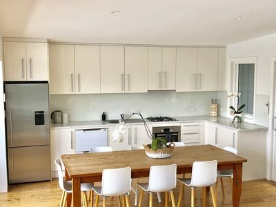 Photo for 5BR House Vacation Rental in Curl Curl, NSW
