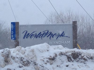 Photo for Wyndham Galena - a Resort Close to Shopping and Skiing