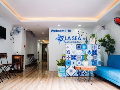 Photo for Superior - La Sea Apartment Nha Trang