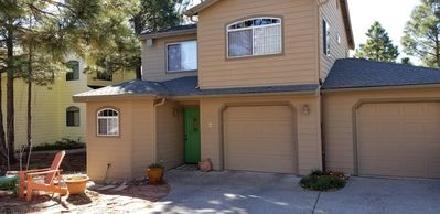 Photo for Beautiful home in central Flagstaff