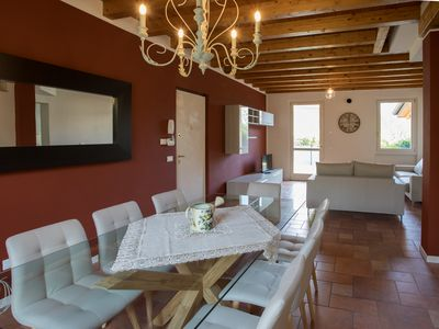Photo for Villa Chiara - feel home away from home