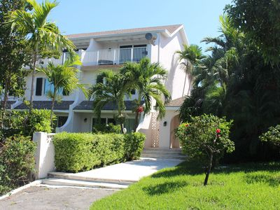 Photo for Paradise Island Three Bedroom Townhouse