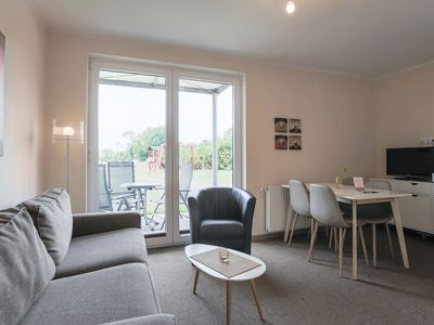 Photo for Apartment / app. for 4 guests with 36m² in Fehmarn (51621)