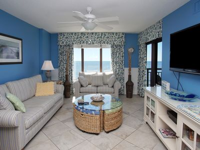 Photo for Beachwalk Villas, spacious North Myrtle Beach condos with an oceanfront amenity center.