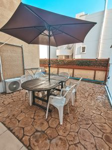 Photo for 3BR Apartment Vacation Rental in Ayia Napa