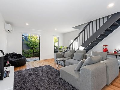 Photo for Modern Midtown - Central Christchurch Townhouse