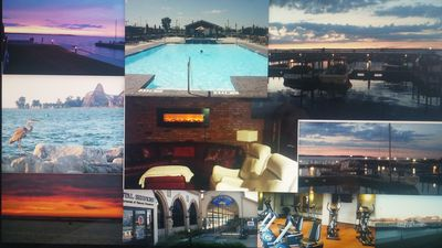 Drink It In! Unit 141 Pics, Cedar Point, Lake Erie Sights, & Views!
