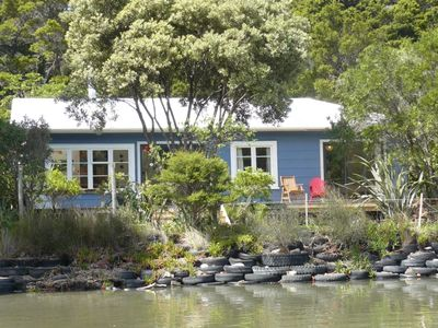 Photo for 2BR House Vacation Rental in Pakawau Beach, Golden Bay