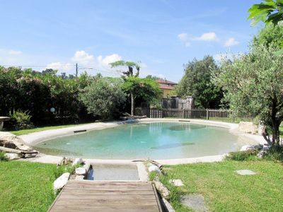 Photo for Apartment Villa Yadu (LUU221) in Lucca - 12 persons, 4 bedrooms