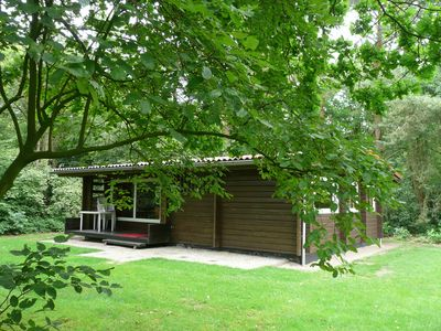 Photo for Detached Finnish bungalow for 6 persons (3 bedrooms)