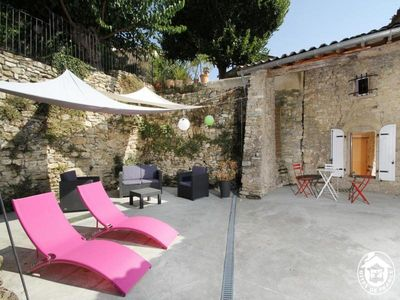 Photo for Gite Suze, 3 bedrooms, 8 persons