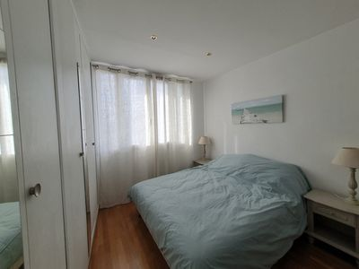Photo for Rent apartment 2 rooms, sleeps 2 to 4 - Boulogne direct Paris center