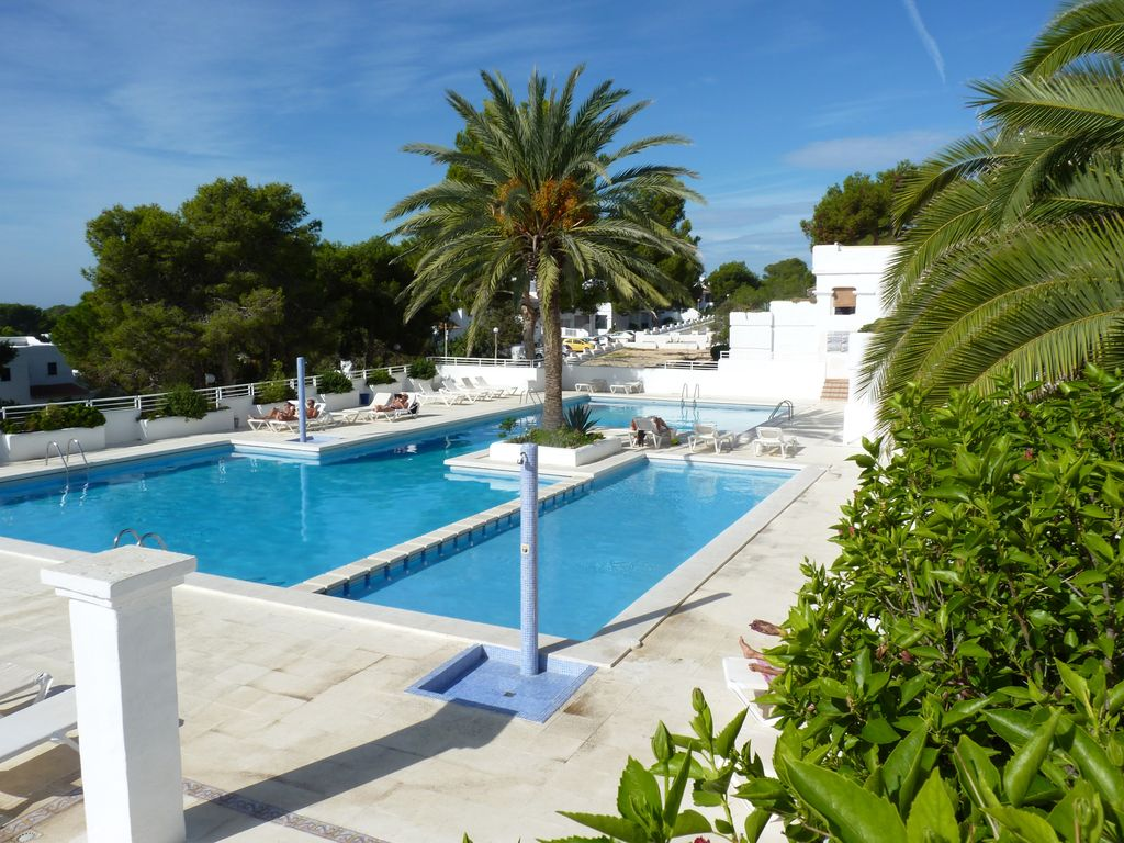 location appartement ibiza