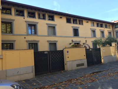 Photo for Luxury Two-Room Apartment in Oltrarno