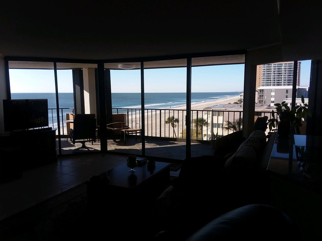 Ultimate Myrtle Beach Condo Location In Prestigous Mason Sur Mer