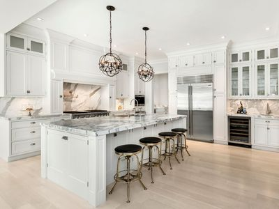 Photo for A Luxury Home! Gourmet Kitchen, Pool, Hot Tub and Playground