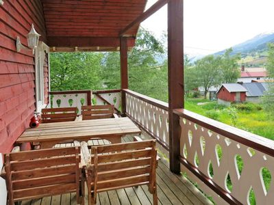 Photo for Vacation home Revebjella (FJS086) in Sognefjord, Nordfjord, Sunnfjord - 6 persons, 3 bedrooms