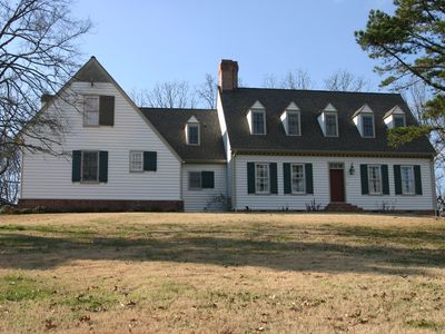 Photo for 5BR House Vacation Rental in Hot Springs, Arkansas