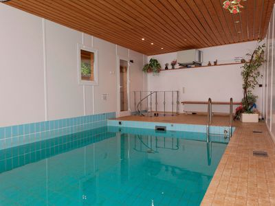 Photo for Apartment / app. for 4 guests with 38m² in St Andreasberg (94740)