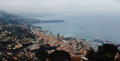 Photo for House on the heights of Monte carlo