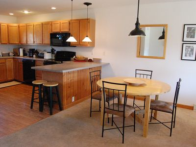 Photo for Lake Placid Vacation Rental, Close To All Amenities