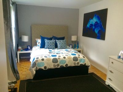 Photo for Downtown Vip, High End Decor, good Value