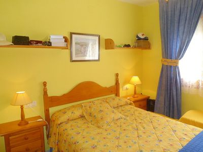Photo for Apartment in Mont-roig del Camp with Parking, Washing machine, Air conditioning, Pool (141245)