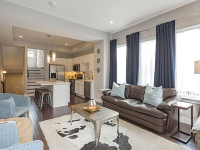 Photo for Downtown Southern Luxury Living -Sleeps 6