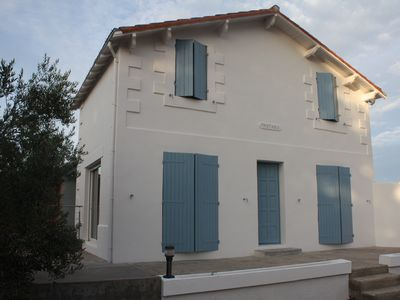Photo for House with garden, 500 m from the sea, 7 people, comfortable