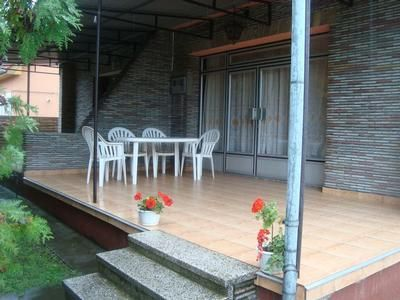 Photo for Holiday house Balatonmáriafürdõ for 5 - 7 persons with 3 bedrooms - Holiday house