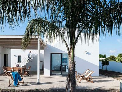 Photo for Holiday house for 6 guests with 100m² in Menfi (110663)