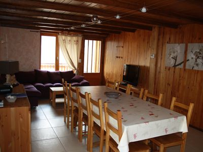 Photo for Chalet 3 * for family holidays in summer and winter mountain