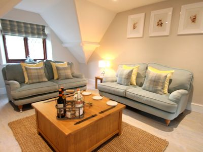 Photo for Number 1 Grooms Cottage in Dunster - Exmoor National Park - Sleeps 6