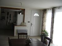 Lovely gite, beautiful location, wheelchair accessible.