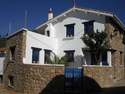 Photo for Casa Laranjeira - beautiful house in small rural hamlet