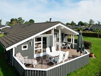 Photo for Vacation home Dyngby Strand in Odder - 8 persons, 3 bedrooms