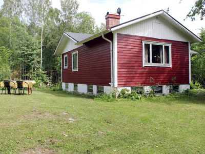 Photo for Vacation home Snöfleboda (BLE157) in Kyrkhult - 6 persons, 2 bedrooms