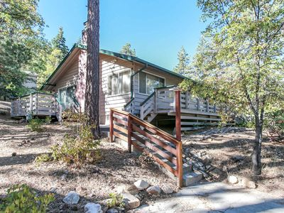 Photo for House 61 m from the center of Big Bear Lake (1029228)