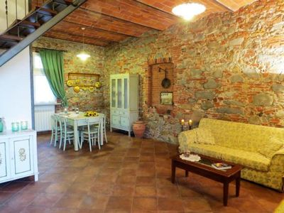 Photo for Holiday house Altopascio for 6 persons with 2 bedrooms - Holiday house