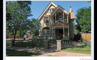 Photo for Queen Anne Victorian in the heart of Denver