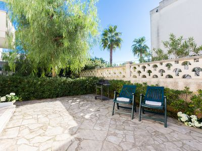Photo for Holiday home for 6 guests with 80m² in Torre Santa Sabina (76317)